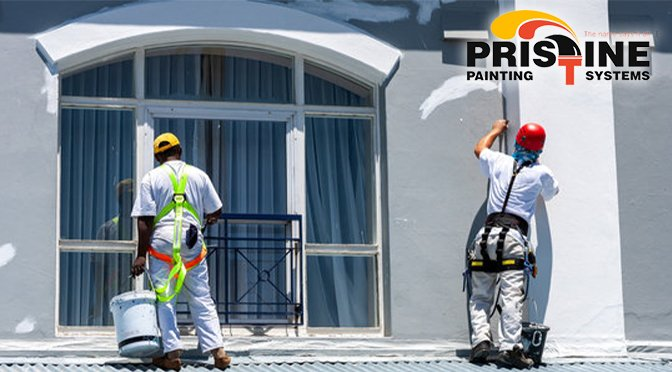Factors to Take into Account Before Hiring Commercial Painters
